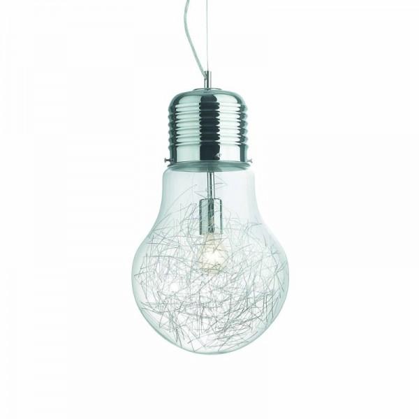 suspension design pas cher luce max ideal lux luminaire. Black Bedroom Furniture Sets. Home Design Ideas
