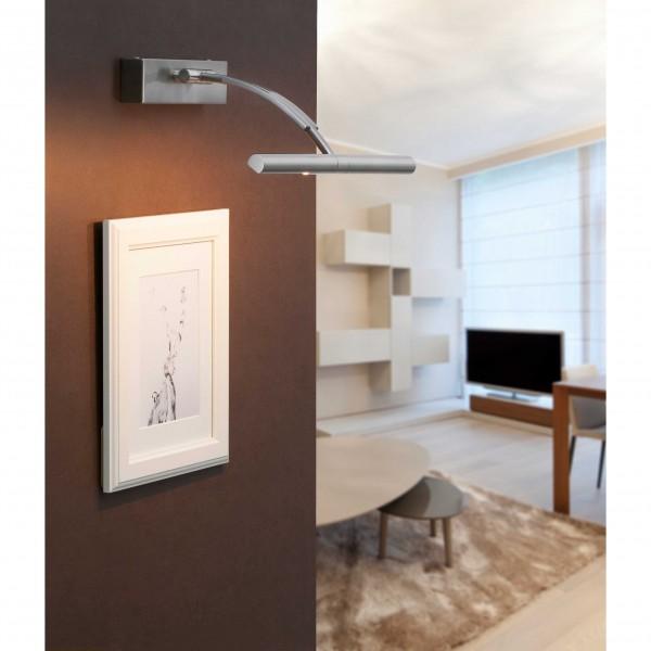 Applique pour tableaux lumiere de la marque faro sur luminaire discount - Luminaire design discount ...