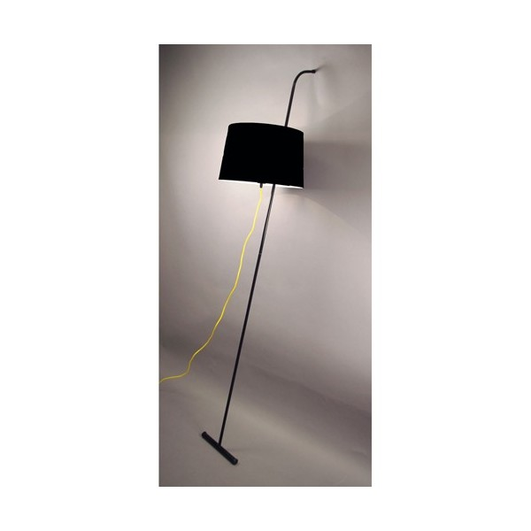 lampadaire wall de la marque aluminor sur luminaire discount. Black Bedroom Furniture Sets. Home Design Ideas