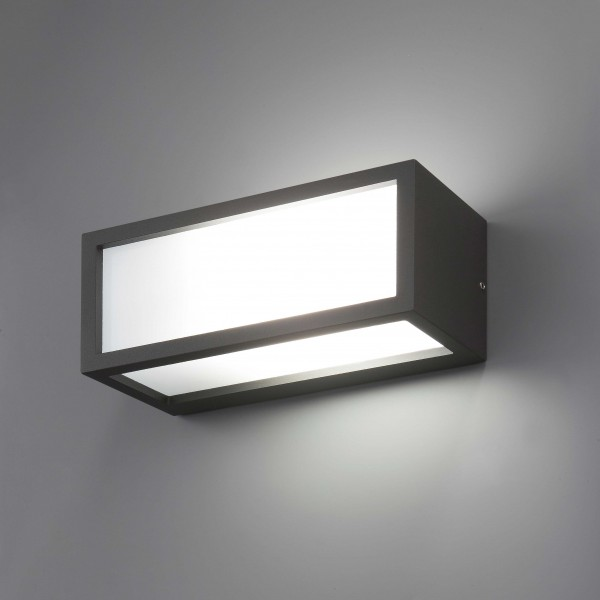 Applique ext rieur tejo ip54 faro luminaire discount for Applique exterieur design
