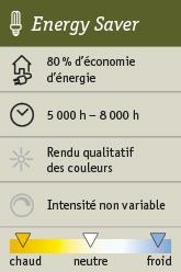 Economiseur d'énergie