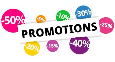 Promotions sur Luminaire-Discount