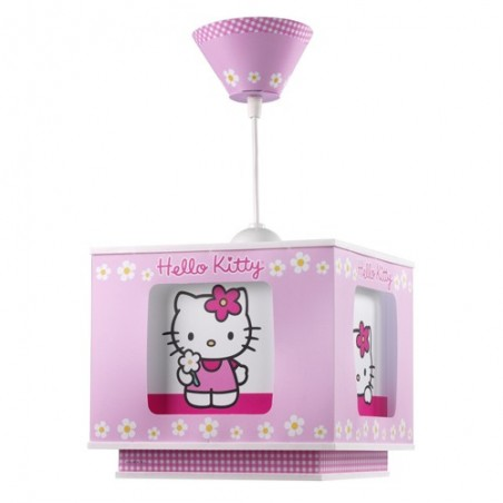 Suspension HELLO KITTY - Dalber