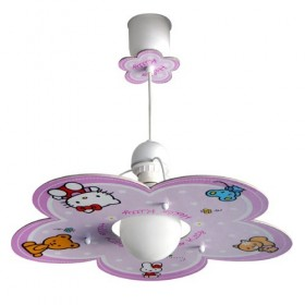 HELLO KITTY Suspension enfant - Dalber