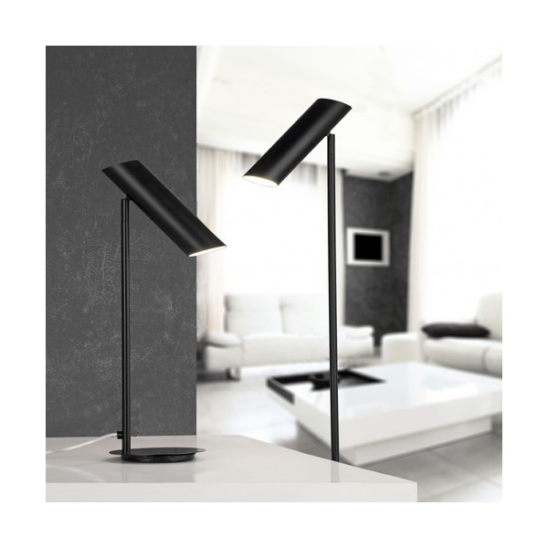 lampadaire link de la marque faro sur luminaire discount. Black Bedroom Furniture Sets. Home Design Ideas