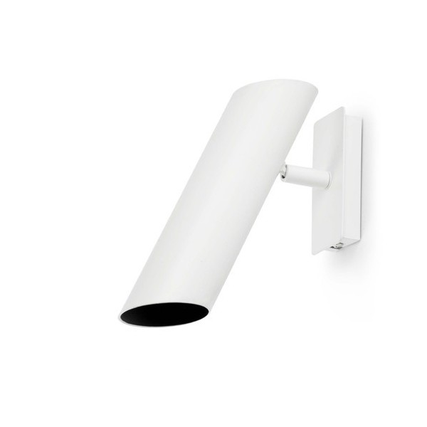 Spot LINK - GU10 11W - acier blanc ou noir - Faro