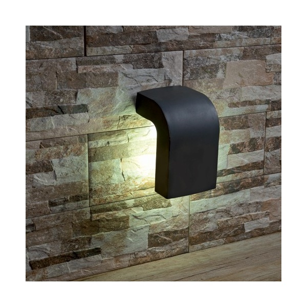 Applique exterieur klamp de la marque faro sur luminaire for Marque luminaire exterieur