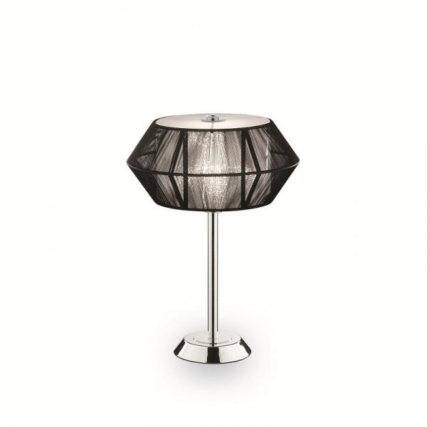lampe sweet home de la marque ideal lux sur luminaire discount. Black Bedroom Furniture Sets. Home Design Ideas