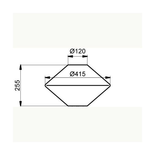 TRIOLO - Suspension - Aluminor - S40