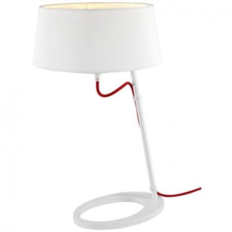BOLIGHT - Lampe - Aluminor - blanc