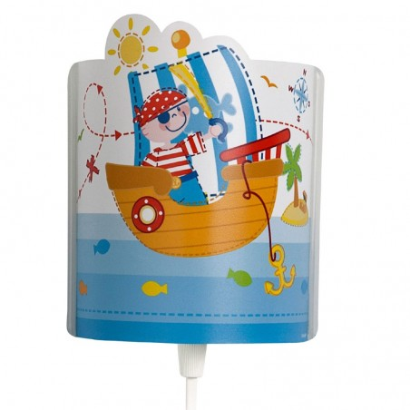 PIRATE Applique enfant - Lineazero