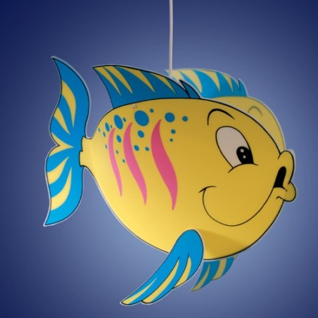POISSON Suspension enfant - Lineazero