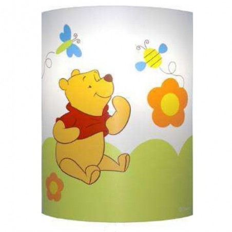 Applique enfant - WINNIE L'OURSON - Lineazero
