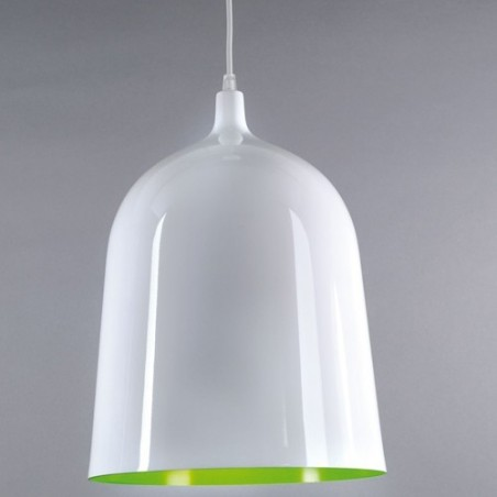 Suspension - BOTTLE- Aluminor sur Luminaire Discount