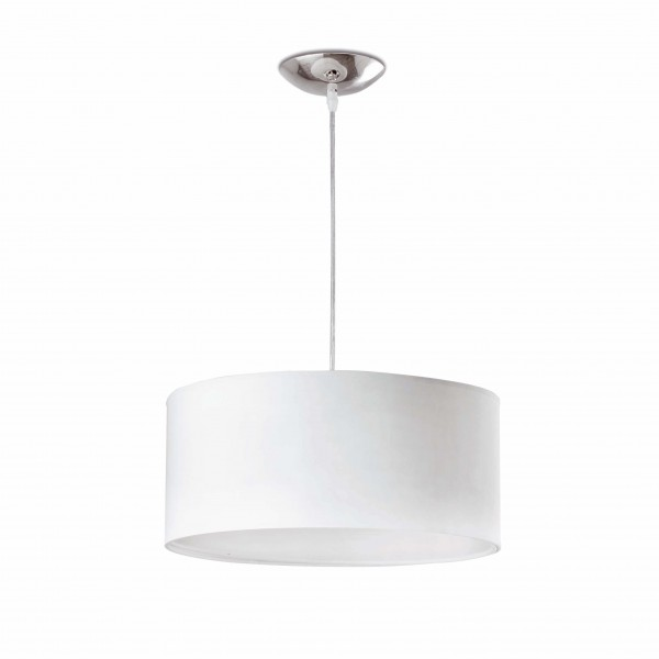 Suspension SEVEN - Ø40cm - Blanc - Faro