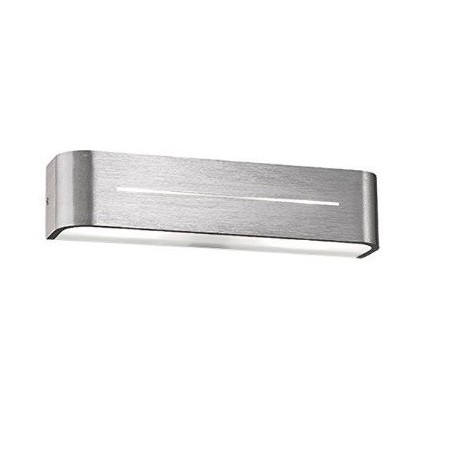 Applique POSTA - aluminium - 36cm - Ideal-Lux