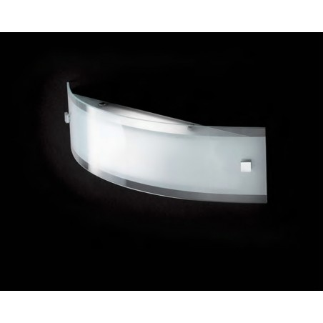 Applique DENIS - L35cm - Ideal-Lux
