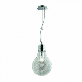 Suspension LUCE MAX - Ø22cm - Ideal-Lux