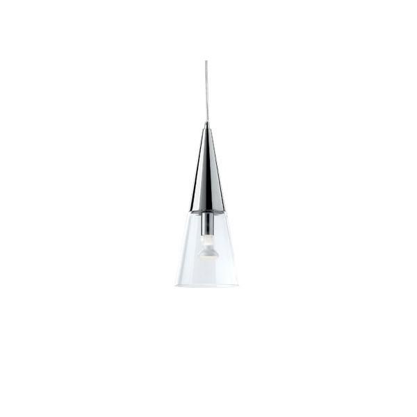 suspension cono de la marque ideal lux sur luminaire discount. Black Bedroom Furniture Sets. Home Design Ideas