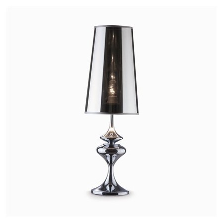 Lampe ALFIERE - H55 cm - chrome - Ideal-Lux