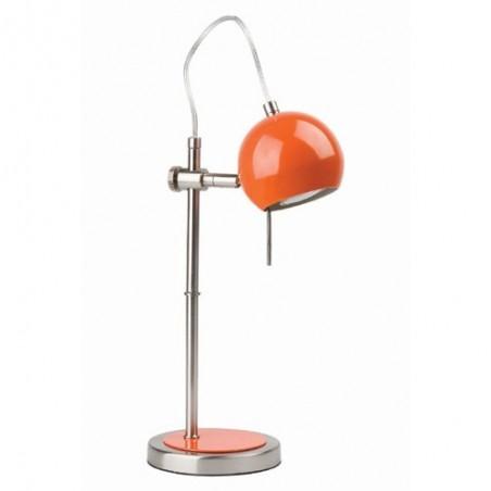 Lampe de bureau HARLEY - H37cm - acier - Faro