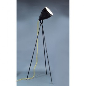 Lampadaire CAMERA - H149 cm - 2 coloris - Aluminor