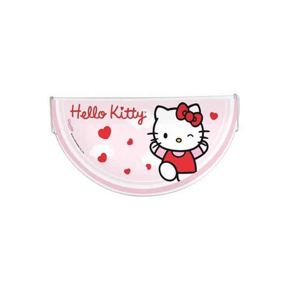 applique enfant hello kitty blanc de la marque dalber sur luminaire discount. Black Bedroom Furniture Sets. Home Design Ideas