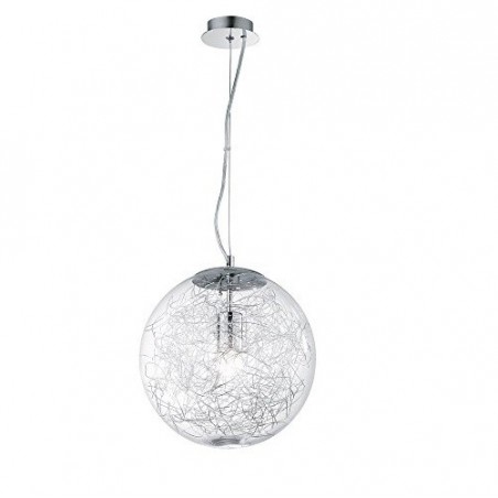 Suspension MAPA MAX - Ø30cm - Ideal-Lux