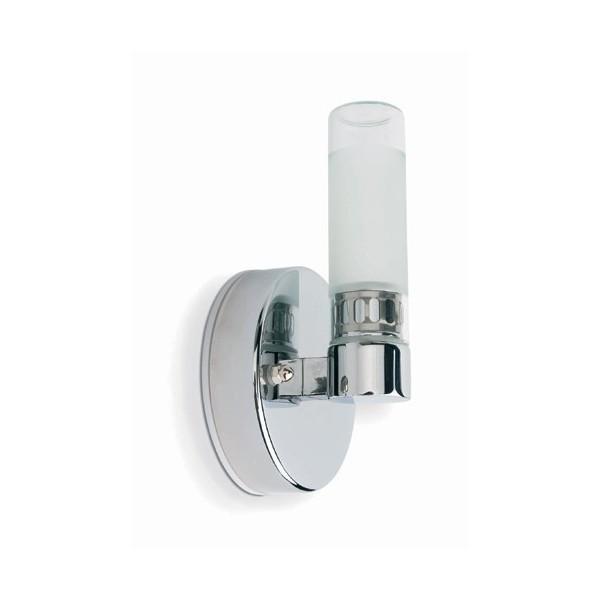 Applique salle de bain - RELAX 1 - G9 40W - IP44 - Faro