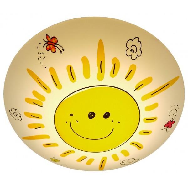 plafonnier enfant sunny niermann luminaire discount. Black Bedroom Furniture Sets. Home Design Ideas