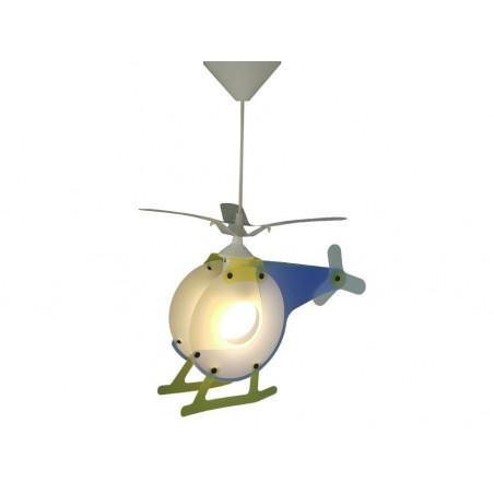 Suspension enfant - Hélicoptère - Niermann