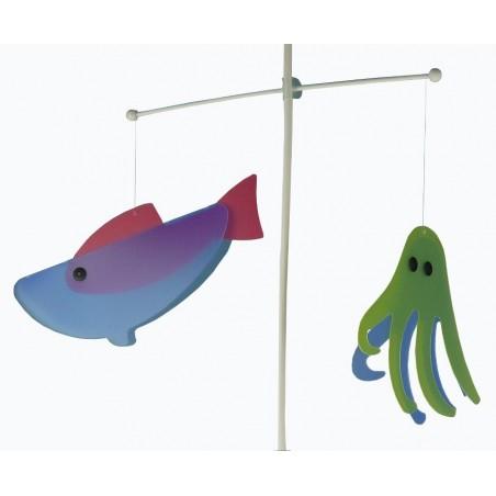 Suspension enfant - U-Boot - Niermann