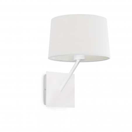 Applique HANDY - blanc - Faro