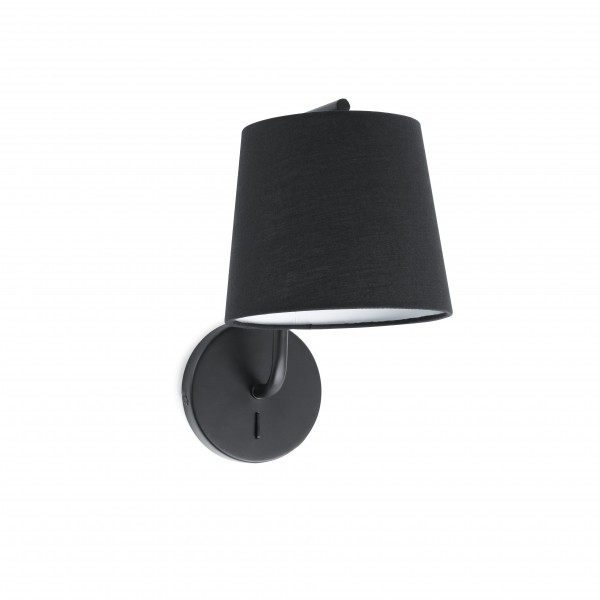 Applique BERNI - textile / métal - Faro