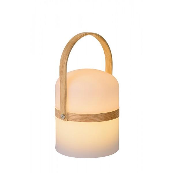 Lampe Exterieure Portative Joe Led Luminaire Discount