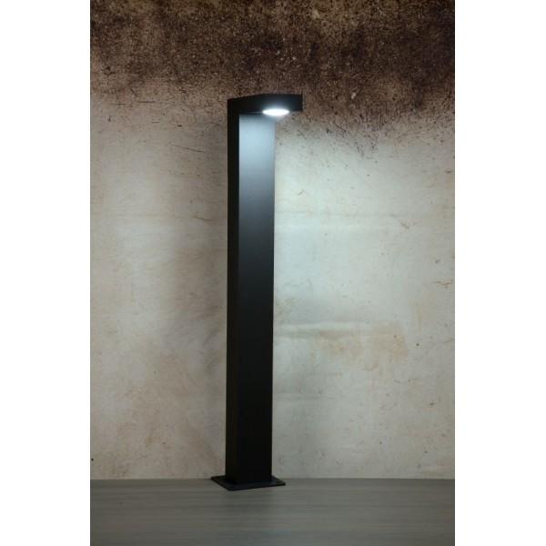 Borne extérieur TEXAS - LED - H60cm - Lucide