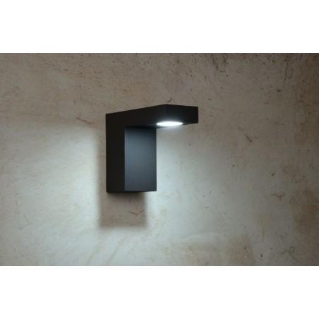 Applique extérieur TEXAS - LED 6W - IP54 - Lucide