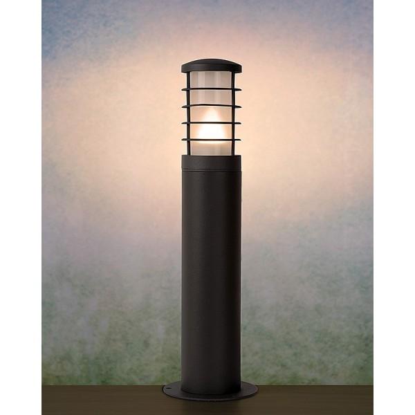 Borne extérieur SOLID - H50cm - IP54 - Lucide