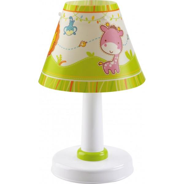 Lampe Little Zoo De La Marque Dalber Sur Luminaire Discount