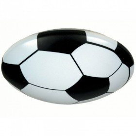 Plafonnier enfant Football - Ø36 cm - Niermann