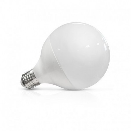 Ampoule LED E27 10W 3000°K - Globe - Vision - EL