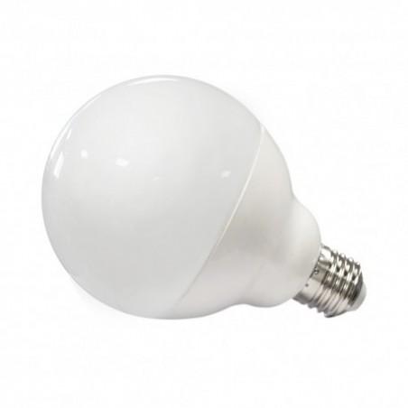 Ampoule LED E27 15W 3000°K - Globe - Vision - EL