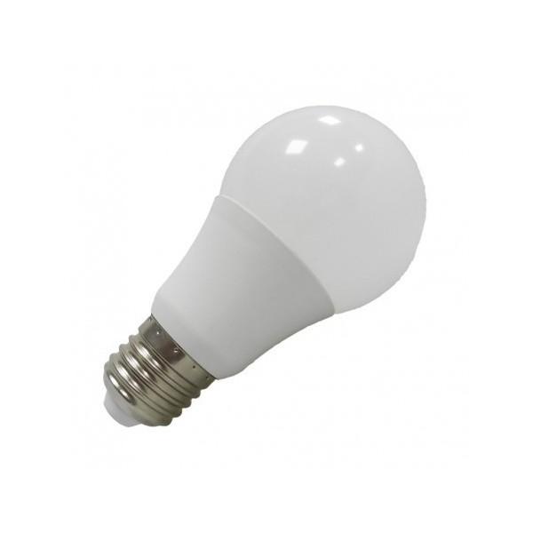 Ampoule LED E27 6W 4000°K - Bulb - Vision-EL