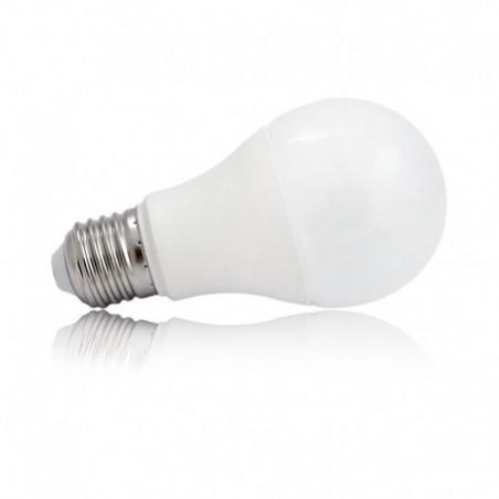 Ampoule LED E27 6W 3000°K - Bulb - Vision - EL