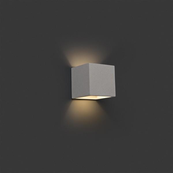 Applique Kamen – Beige – H11,5 cm – Faro