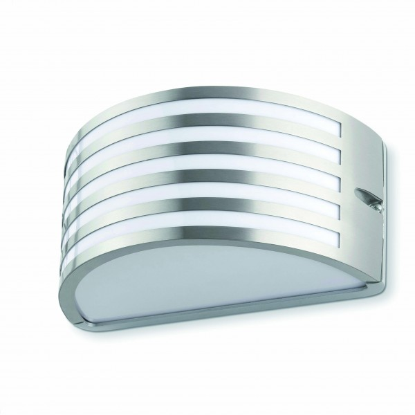 Applique exterieur FEDON - IP54 - nickel - Faro