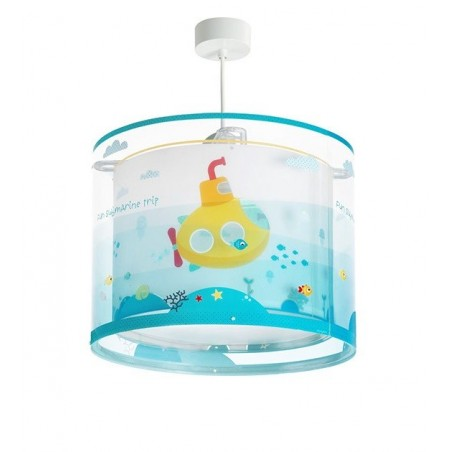 Suspension enfant Submarine – Ø33 cm – Dalber