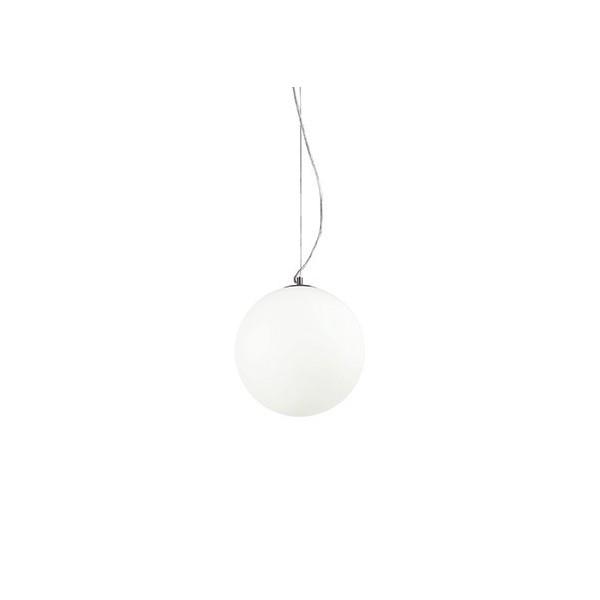 Suspension MAPA BLANC - Ø30 cm - Ideal-Lux