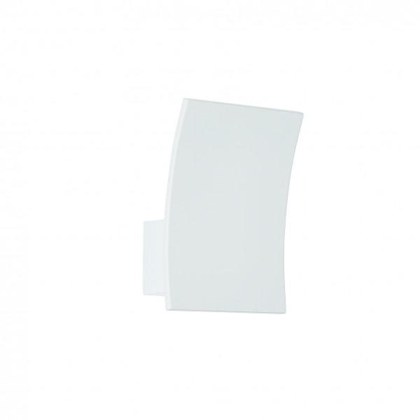 Applique FIX - Blanc - LED 5W - Ideal-Lux