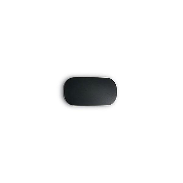 Applique TEA - Noir - LED - Ideal-Lux